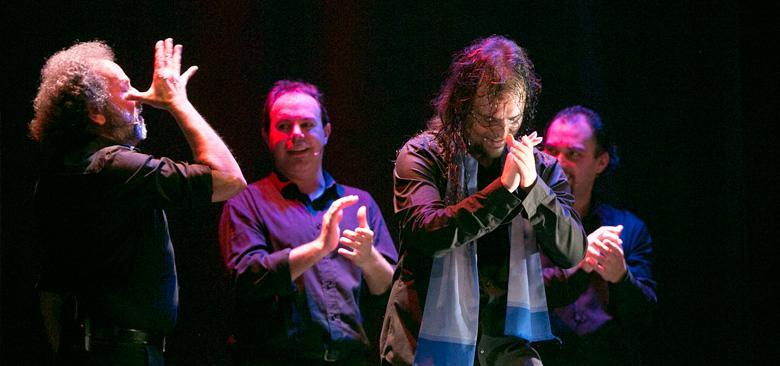 Llanto Flamenco