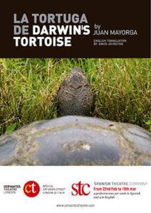 La tortuga de Darwin by STC