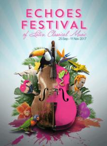 ECHOES Festival 2017