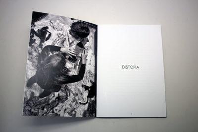 Photobook Susana Sanromán, Título