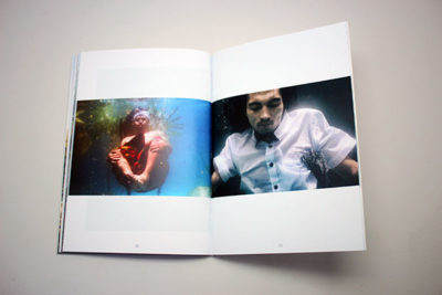 Photobook Susana Sanromán, pag. 52