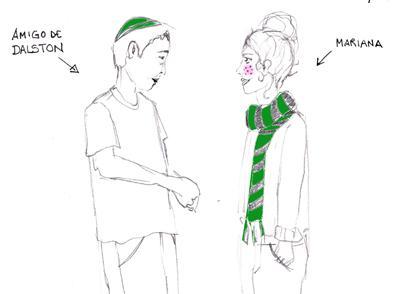 Illustrations by Ana Inés Jabarés Pita