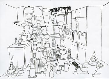 The basic and essential by Saelia Aparicio