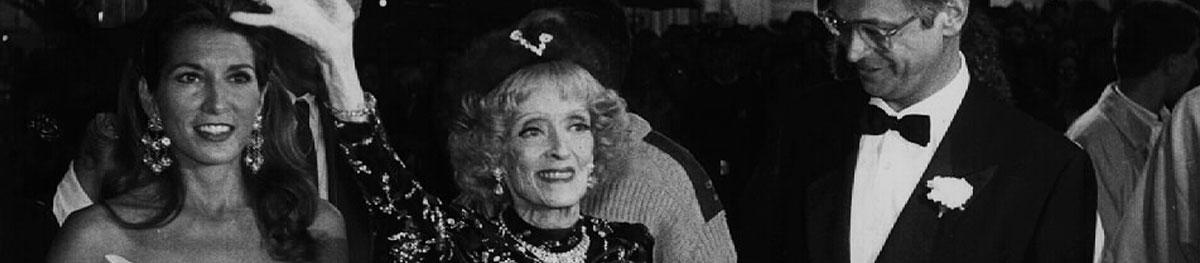 When Bette Davies Bids Farewell
